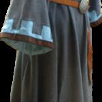 Mittelalter Kleidung Schnittmuster