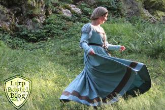 Landsknecht Kleid