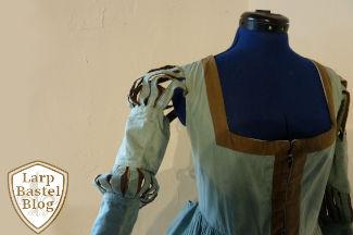 Kleid Schneiderpuppe
